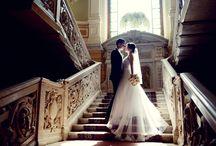 Dreamy Weddings / Beautiful fairy-tale like wedding venues, decorations, and destinations