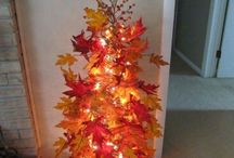 Fall House Decorating