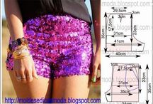 patrones pantalon