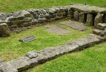 Antonine Wall / by Historic Scotland