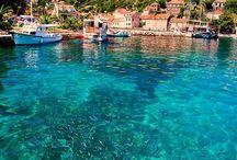 Inspiration pour la Crète