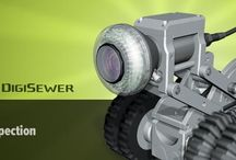 CCTV Pipeline Inspection / Amazing  inspection services include - cctv drain, pipe inspection, drainage inspection with no dig sewer pipe repair. Our skilled team bring guaranteed quality and care to every project.