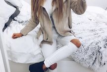 funky winter outfits