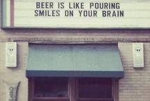 Beer Makes us Hoppy