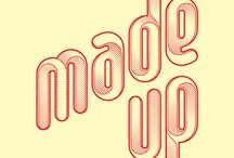 Typography / by Diego Viana Gomes