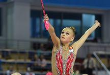 Алина Ермолова