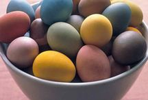 Easter Food and Fun