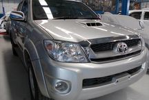 Toyota Hilux Vigo 2009 Silver - Buy used and Brand new Hilux Vigo at affordable prices / Refer:Ninki19680 Make:Toyota Model:Hilux Vigo Year:2009 Displacement:3000 CC Steering:RHD Transmission:Manual Color:Bronze FOB Price:26,700 USD Fuel:Diesel Seats:5 Exterior Color:Bronze Interior Color:Gray Mileage:68,000 km Chasis NO:MR0EZ39G408 Drive type:4WD Car type:SUV