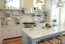 Lovely kitchens!