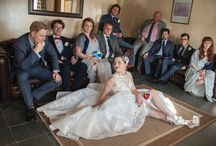 White weddings / White weddings by Vous Photography, Whitby, North Yorkshire