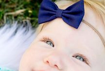 Girl's Hair Accessories / Fun, elegant, and pretty hair accessories for girls of all ages.