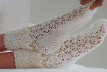 käsityöt sukat