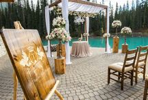 "Wedding Ceremonies / The moment you say ""I do"" will be forever etched in your mind! the location too, you'll remember forever!"