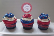Cupcakes I've made