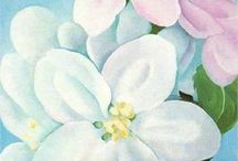 Color 13: Pale Pastel / by Carol Simmons