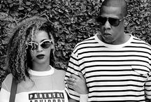 Mr. & Mrs. Carter
