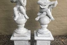 Products - Outdoor - Sculptures