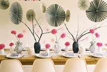 Special Occasion Decorating / by Designed On Sunshine