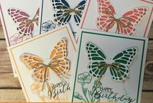 Stampin' Up! 2016-2017 Annual Catalog / Stampin' Made Simple--that is my style!  Stamping inspiration posted daily http://klompenstampers.com
