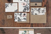 Inspiration | Stationery & Paper