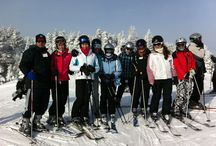 School Ski Trips / by Scholastica Travel