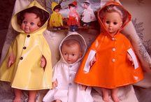 poupées vêtements