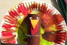 Thanksgiving  / by Jennifer DeMent