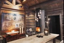 Home Decor| Ideas / inspired interior design ideas
