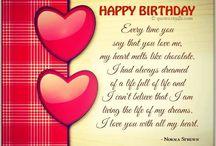 Birthday#