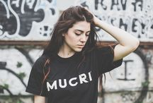 MUCRI SS15 Collection