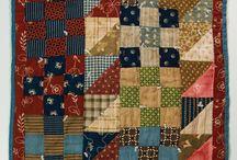 antik quilt