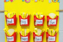 classroom goodies / by Kimberly Johnson