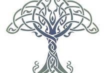 motif viking