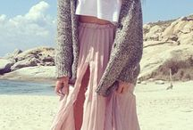 Boho Chic / For more style inspiration visit www.tangerstylemaker.com / by Tanger Outlets
