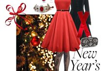 Contest entries - 070 - New Year's eve party style