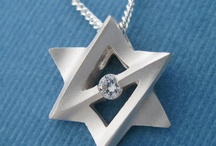 Jewish Bling / by Kveller.com