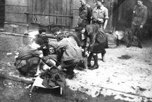 Uprising Warsaw (1944) WWII