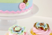 Cakes & Puddings