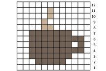 Easy c2c pattern