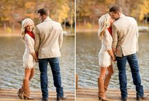 Engagement/Couple Ideas / From my photography business.. / by Sadie Middleton
