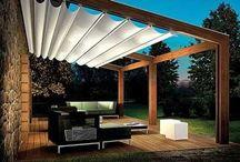 Idée de terrasse