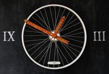 Bicycle DIY