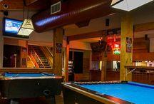 Houstons Nightclub - Brandon, Manitoba / by Royal Oak Inn & Suites, Brandon Manitoba