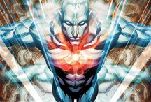 The New 52: Captain Atom