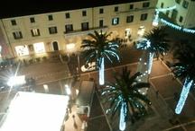 Golfo di Follonica / www.oasimaremma.it #Maremma #Toscana #OasiMaremma