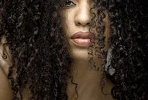 hair / by caiti ronyak