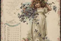 Календарь и реклама