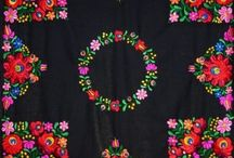 Embroidered tablecloths / www.itsHungarian.com : tourism, gastronomy, culture, folk art webshop  - worldwide from Hungary! We are sure that if you buy one of these original, handmade and high quality embroidered tablecloths we can give pleasure to you with these wonderful Hungarian gifts.