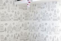 * kids' room * / sweet ideas