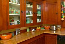 Kitchen Redo / by Stacie Herlyn